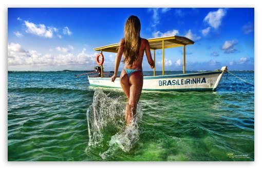 Brazilian Girl HD wallpaper for Standard 4:3 5:4 Fullscreen UXGA XGA SVGA QSXGA SXGA ; Wide 16:10 5:3 Widescreen WHXGA WQXGA WUXGA WXGA WGA ; Other 3:2 DVGA HVGA HQVGA devices ( Apple PowerBook G4 iPhone 4 3G 3GS iPod Touch ) ; Mobile VGA WVGA iPhone iPad Phone - VGA QVGA Smartphone ( PocketPC GPS iPod Zune BlackBerry HTC Samsung LG Nokia Eten Asus ) WVGA WQVGA Smartphone ( HTC Samsung Sony Ericsson LG Vertu MIO ) HVGA Smartphone ( Apple iPhone iPod BlackBerry HTC Samsung Nokia ) ;