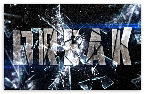 Break Text Effect HD wallpaper for Wide 16:10 5:3 Widescreen WHXGA WQXGA WUXGA WXGA WGA ; HD 16:9 High Definition WQHD QWXGA 1080p 900p 720p QHD nHD ; Standard 3:2 Fullscreen DVGA HVGA HQVGA devices ( Apple PowerBook G4 iPhone 4 3G 3GS iPod Touch ) ; Mobile 5:3 3:2 16:9 - WGA DVGA HVGA HQVGA devices ( Apple PowerBook G4 iPhone 4 3G 3GS iPod Touch ) WQHD QWXGA 1080p 900p 720p QHD nHD ;