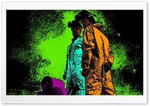 Breaking Bad Cartoon HD HD Wide Wallpaper for Widescreen