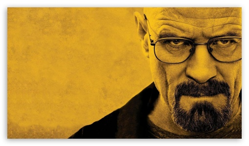Breaking Bad Heisenberg 4K HD Desktop Wallpaper for 4K ...