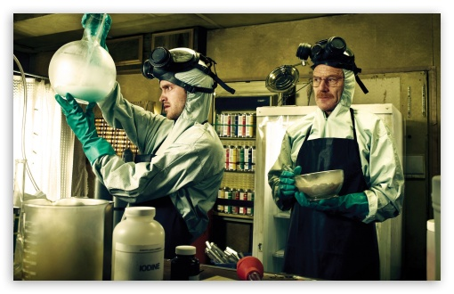 Breaking Bad Science HD wallpaper for Wide 16:10 5:3 Widescreen WHXGA WQXGA WUXGA WXGA WGA ; HD 16:9 High Definition WQHD QWXGA 1080p 900p 720p QHD nHD ; Standard 4:3 5:4 3:2 Fullscreen UXGA XGA SVGA QSXGA SXGA DVGA HVGA HQVGA devices ( Apple PowerBook G4 iPhone 4 3G 3GS iPod Touch ) ; iPad 1/2/Mini ; Mobile 4:3 5:3 3:2 5:4 - UXGA XGA SVGA WGA DVGA HVGA HQVGA devices ( Apple PowerBook G4 iPhone 4 3G 3GS iPod Touch ) QSXGA SXGA ;
