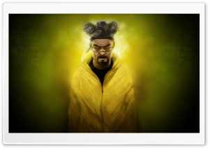 Breaking Bad Walter White HD Wide Wallpaper for Widescreen