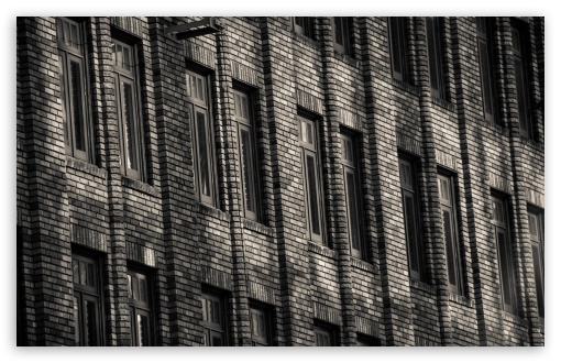Brick Building Monochrome ❤ 4K UHD Wallpaper for Wide 16:10 5:3 Widescreen WHXGA WQXGA WUXGA WXGA WGA ; 4K UHD 16:9 Ultra High Definition 2160p 1440p 1080p 900p 720p ; UHD 16:9 2160p 1440p 1080p 900p 720p ; Standard 4:3 5:4 3:2 Fullscreen UXGA XGA SVGA QSXGA SXGA DVGA HVGA HQVGA ( Apple PowerBook G4 iPhone 4 3G 3GS iPod Touch ) ; Smartphone 5:3 WGA ; iPad 1/2/Mini ; Mobile 4:3 5:3 3:2 16:9 5:4 - UXGA XGA SVGA WGA DVGA HVGA HQVGA ( Apple PowerBook G4 iPhone 4 3G 3GS iPod Touch ) 2160p 1440p 1080p 900p 720p QSXGA SXGA ; Dual 16:10 5:3 16:9 4:3 5:4 WHXGA WQXGA WUXGA WXGA WGA 2160p 1440p 1080p 900p 720p UXGA XGA SVGA QSXGA SXGA ;