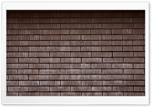 Brick Wall HD Wide Wallpaper for Widescreen