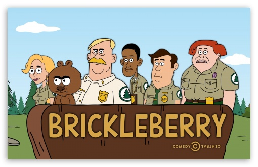 Brickleberry ❤ 4K UHD Wallpaper for Wide 16:10 5:3 Widescreen WHXGA WQXGA WUXGA WXGA WGA ; 4K UHD 16:9 Ultra High Definition 2160p 1440p 1080p 900p 720p ; Standard 3:2 Fullscreen DVGA HVGA HQVGA ( Apple PowerBook G4 iPhone 4 3G 3GS iPod Touch ) ; Mobile 5:3 3:2 16:9 - WGA DVGA HVGA HQVGA ( Apple PowerBook G4 iPhone 4 3G 3GS iPod Touch ) 2160p 1440p 1080p 900p 720p ;