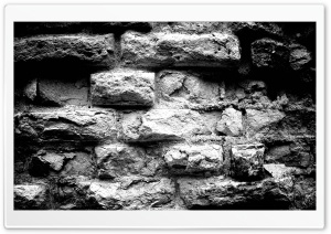 Bricks HD Wide Wallpaper for Widescreen