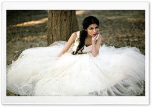 Bride HD Wide Wallpaper for 4K UHD Widescreen desktop & smartphone