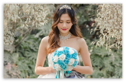 Bride ❤ 4K UHD Wallpaper for Wide 16:10 Widescreen WHXGA WQXGA WUXGA WXGA ;