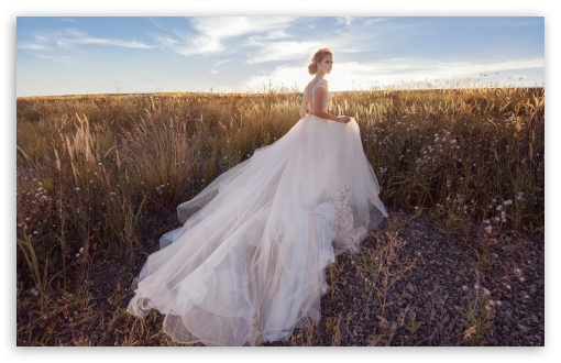 Bride, Field, Landscape, Nature, Outdoor UltraHD Wallpaper for Wide 16:10 5:3 Widescreen WHXGA WQXGA WUXGA WXGA WGA ; UltraWide 21:9 ; 8K UHD TV 16:9 Ultra High Definition 2160p 1440p 1080p 900p 720p ; Standard 4:3 5:4 3:2 Fullscreen UXGA XGA SVGA QSXGA SXGA DVGA HVGA HQVGA ( Apple PowerBook G4 iPhone 4 3G 3GS iPod Touch ) ; Smartphone 16:9 3:2 5:3 2160p 1440p 1080p 900p 720p DVGA HVGA HQVGA ( Apple PowerBook G4 iPhone 4 3G 3GS iPod Touch ) WGA ; Tablet 1:1 ; iPad 1/2/Mini ; Mobile 4:3 5:3 3:2 16:9 5:4 - UXGA XGA SVGA WGA DVGA HVGA HQVGA ( Apple PowerBook G4 iPhone 4 3G 3GS iPod Touch ) 2160p 1440p 1080p 900p 720p QSXGA SXGA ;
