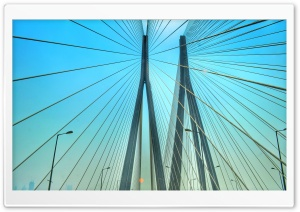 Bridge HD Wide Wallpaper for Widescreen