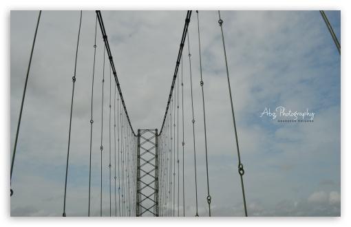 Download Bridge From Kerala HD UltraHD Wallpaper