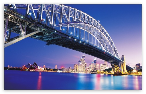 Bridge In Sydney HD wallpaper for Wide 16:10 5:3 Widescreen WHXGA WQXGA WUXGA WXGA WGA ; HD 16:9 High Definition WQHD QWXGA 1080p 900p 720p QHD nHD ; Standard 4:3 5:4 3:2 Fullscreen UXGA XGA SVGA QSXGA SXGA DVGA HVGA HQVGA devices ( Apple PowerBook G4 iPhone 4 3G 3GS iPod Touch ) ; Tablet 1:1 ; iPad 1/2/Mini ; Mobile 4:3 5:3 3:2 5:4 - UXGA XGA SVGA WGA DVGA HVGA HQVGA devices ( Apple PowerBook G4 iPhone 4 3G 3GS iPod Touch ) QSXGA SXGA ;