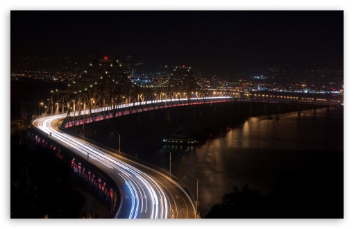 Bridge Night Lights Long Exposure ❤ 4K UHD Wallpaper for Wide 16:10 5:3 Widescreen WHXGA WQXGA WUXGA WXGA WGA ; 4K UHD 16:9 Ultra High Definition 2160p 1440p 1080p 900p 720p ; Standard 4:3 5:4 3:2 Fullscreen UXGA XGA SVGA QSXGA SXGA DVGA HVGA HQVGA ( Apple PowerBook G4 iPhone 4 3G 3GS iPod Touch ) ; iPad 1/2/Mini ; Mobile 4:3 5:3 3:2 16:9 5:4 - UXGA XGA SVGA WGA DVGA HVGA HQVGA ( Apple PowerBook G4 iPhone 4 3G 3GS iPod Touch ) 2160p 1440p 1080p 900p 720p QSXGA SXGA ; Dual 4:3 5:4 UXGA XGA SVGA QSXGA SXGA ;