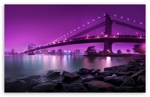 Bridge, Purple Light ❤ 4K UHD Wallpaper for Wide 16:10 5:3 Widescreen WHXGA WQXGA WUXGA WXGA WGA ; UltraWide 21:9 ; 4K UHD 16:9 Ultra High Definition 2160p 1440p 1080p 900p 720p ; Standard 4:3 5:4 3:2 Fullscreen UXGA XGA SVGA QSXGA SXGA DVGA HVGA HQVGA ( Apple PowerBook G4 iPhone 4 3G 3GS iPod Touch ) ; Smartphone 16:9 3:2 5:3 2160p 1440p 1080p 900p 720p DVGA HVGA HQVGA ( Apple PowerBook G4 iPhone 4 3G 3GS iPod Touch ) WGA ; Tablet 1:1 ; iPad 1/2/Mini ; Mobile 4:3 5:3 3:2 16:9 5:4 - UXGA XGA SVGA WGA DVGA HVGA HQVGA ( Apple PowerBook G4 iPhone 4 3G 3GS iPod Touch ) 2160p 1440p 1080p 900p 720p QSXGA SXGA ;