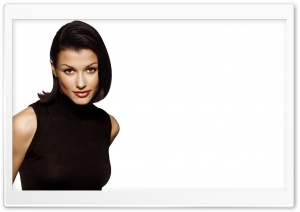 Bridget Moynahan 1 HD Wide Wallpaper for 4K UHD Widescreen desktop & smartphone