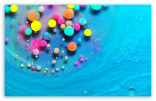 Bright Vibrant Colors Paint Bubbles ❤ 4K UHD Wallpaper for Wide 16:10 5:3 Widescreen WHXGA WQXGA WUXGA WXGA WGA ; 4K UHD 16:9 Ultra High Definition 2160p 1440p 1080p 900p 720p ; Standard 3:2 Fullscreen DVGA HVGA HQVGA ( Apple PowerBook G4 iPhone 4 3G 3GS iPod Touch ) ; Smartphone 16:9 2160p 1440p 1080p 900p 720p ; Mobile 5:3 3:2 16:9 - WGA DVGA HVGA HQVGA ( Apple PowerBook G4 iPhone 4 3G 3GS iPod Touch ) 2160p 1440p 1080p 900p 720p ;