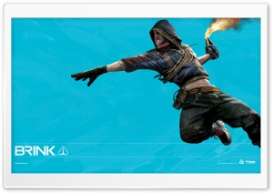 Brink HD Wide Wallpaper for 4K UHD Widescreen desktop & smartphone
