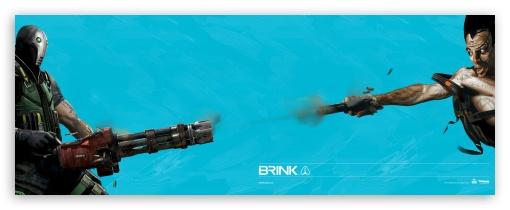 Brink HD wallpaper for Dual 16:10 4:3 5:4 WHXGA WQXGA WUXGA WXGA UXGA XGA SVGA QSXGA SXGA ;