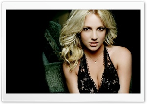 Britney Spears 14 Ultra HD Wallpaper for 4K UHD Widescreen desktop, tablet & smartphone