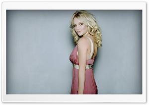 Britney Spears 27 HD Wide Wallpaper for Widescreen