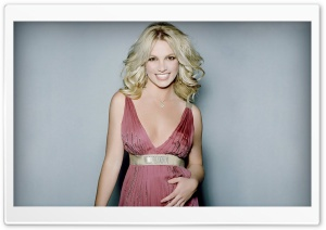Britney Spears 29 HD Wide Wallpaper for Widescreen