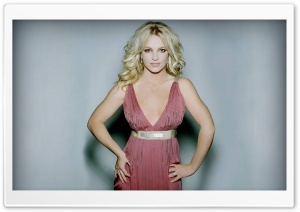Britney Spears 31 HD Wide Wallpaper for Widescreen