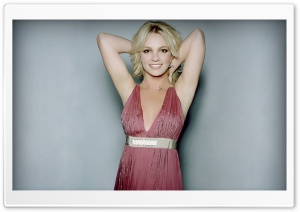 Britney Spears 33 HD Wide Wallpaper for Widescreen