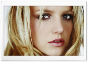 Britney Spears 41 HD Wide Wallpaper for Widescreen