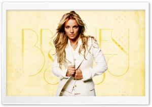 Britney Spears Ultra HD Wallpaper for 4K UHD Widescreen desktop, tablet & smartphone
