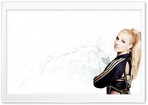 Britney Spears HD Wide Wallpaper for 4K UHD Widescreen desktop & smartphone