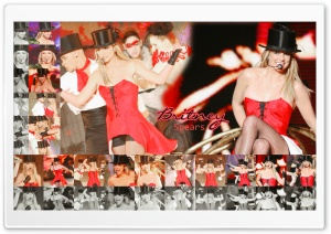 Britney Spears Ultra HD Wallpaper for 4K UHD Widescreen desktop, tablet & smartphone
