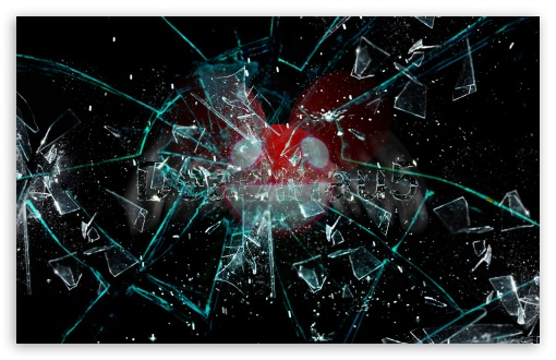 Broken Glass Deadmau5 HD wallpaper for Wide 16:10 5:3 Widescreen WHXGA WQXGA WUXGA WXGA WGA ; HD 16:9 High Definition WQHD QWXGA 1080p 900p 720p QHD nHD ; Standard 4:3 5:4 3:2 Fullscreen UXGA XGA SVGA QSXGA SXGA DVGA HVGA HQVGA devices ( Apple PowerBook G4 iPhone 4 3G 3GS iPod Touch ) ; Tablet 1:1 ; iPad 1/2/Mini ; Mobile 4:3 5:3 3:2 16:9 5:4 - UXGA XGA SVGA WGA DVGA HVGA HQVGA devices ( Apple PowerBook G4 iPhone 4 3G 3GS iPod Touch ) WQHD QWXGA 1080p 900p 720p QHD nHD QSXGA SXGA ;