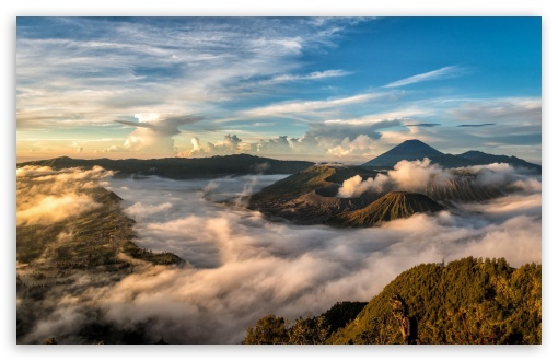 Bromo-Tengger-Semeru National Park Java Indonesia ❤ 4K UHD Wallpaper for Wide 16:10 5:3 Widescreen WHXGA WQXGA WUXGA WXGA WGA ; 4K UHD 16:9 Ultra High Definition 2160p 1440p 1080p 900p 720p ; Standard 4:3 5:4 3:2 Fullscreen UXGA XGA SVGA QSXGA SXGA DVGA HVGA HQVGA ( Apple PowerBook G4 iPhone 4 3G 3GS iPod Touch ) ; Tablet 1:1 ; iPad 1/2/Mini ; Mobile 4:3 5:3 3:2 16:9 5:4 - UXGA XGA SVGA WGA DVGA HVGA HQVGA ( Apple PowerBook G4 iPhone 4 3G 3GS iPod Touch ) 2160p 1440p 1080p 900p 720p QSXGA SXGA ;