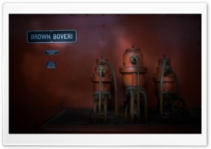 Brown Boveri HD Wide Wallpaper for Widescreen