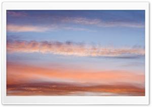 Brown Clouds Sky HD Wide Wallpaper for 4K UHD Widescreen desktop & smartphone