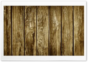 Brown Wooden Boards HD Wide Wallpaper for Widescreen