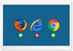 Browsers HD Wide Wallpaper for 4K UHD Widescreen desktop & smartphone