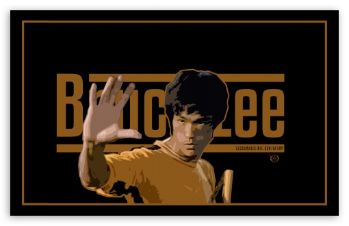 Bruce Lee ❤ 4K UHD Wallpaper for Wide 16:10 5:3 Widescreen WHXGA WQXGA WUXGA WXGA WGA ; Mobile 5:3 - WGA ;