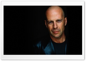 Bruce Willis HD Wide Wallpaper for Widescreen