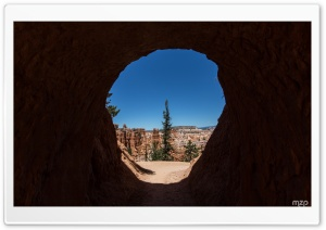 Bryce Canyon National Park HD Wide Wallpaper for Widescreen