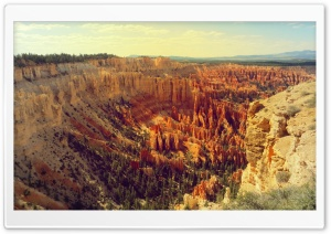 Bryce Canyon, Utah HD Wide Wallpaper for Widescreen