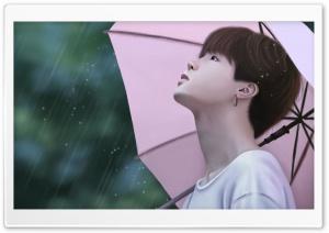 BTS Jimin Cute Ultra HD Wallpaper for 4K UHD Widescreen desktop, tablet & smartphone
