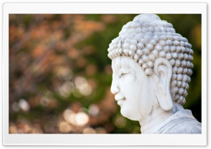 Buddha HD Wide Wallpaper for Widescreen