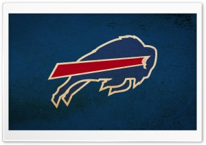 Buffalo Bills HD Wide Wallpaper for Widescreen
