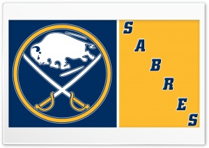 Buffalo Sabres HD Wide Wallpaper for 4K UHD Widescreen desktop & smartphone