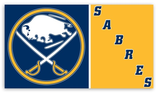 Buffalo Sabres HD wallpaper for HD 16:9 High Definition WQHD QWXGA 1080p 900p 720p QHD nHD ; Tablet 1:1 ; Mobile 16:9 - WQHD QWXGA 1080p 900p 720p QHD nHD ;