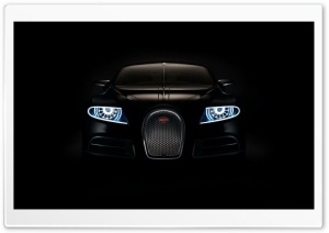 Bugatti 16C Galibier HD Wide Wallpaper for Widescreen