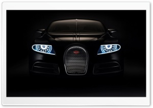 Bugatti 16C Galibier Concept HD Wide Wallpaper for Widescreen
