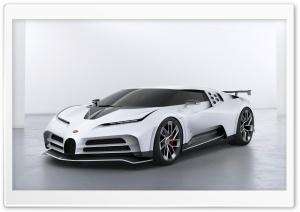 Bugatti Centodieci Supercar Ultra HD Wallpaper for 4K UHD Widescreen desktop, tablet & smartphone