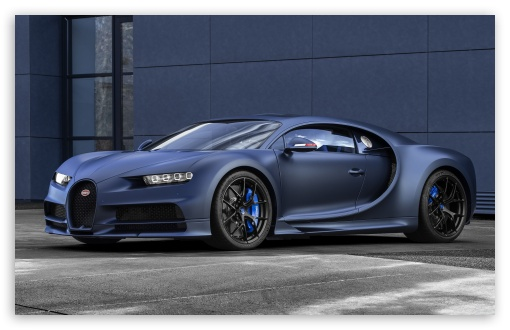 Bugatti Chiron Sport 110 Ans Ultra Hd Desktop Background Wallpaper For Widescreen Ultrawide Desktop Laptop Multi Display Dual Triple Monitor Tablet Smartphone